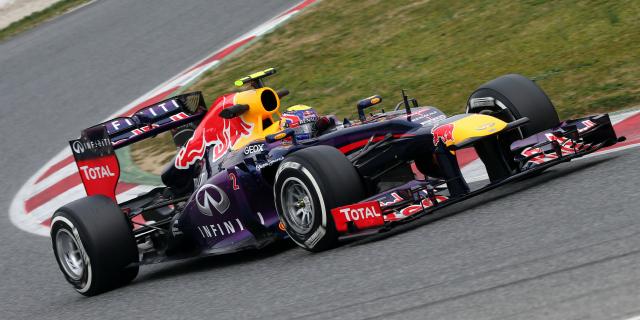 Ecclestone credo che nemmeno Mark Webber sappia se rimarrà in Red Bull
