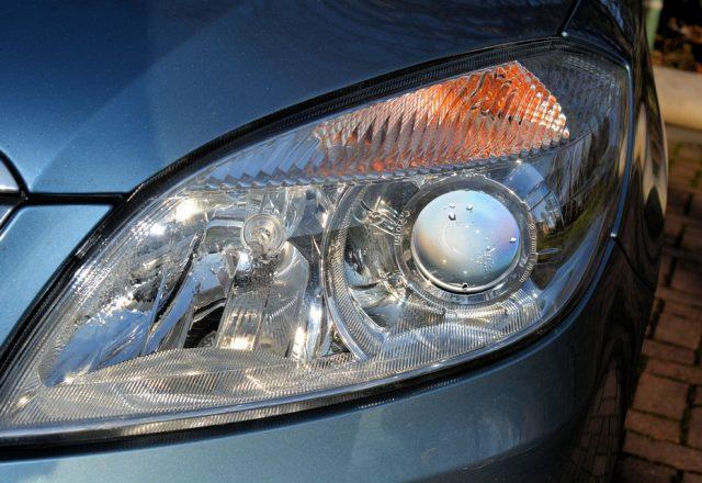 Lampadine led per auto