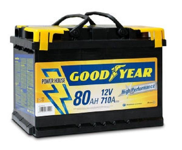 Batteria auto - Accumulatore
