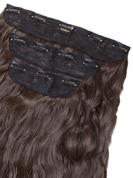 Extension dei capelli