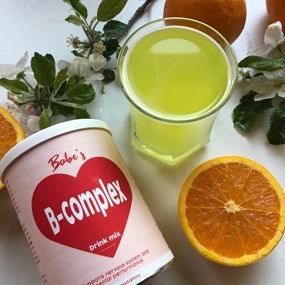 Complesso vitaminico