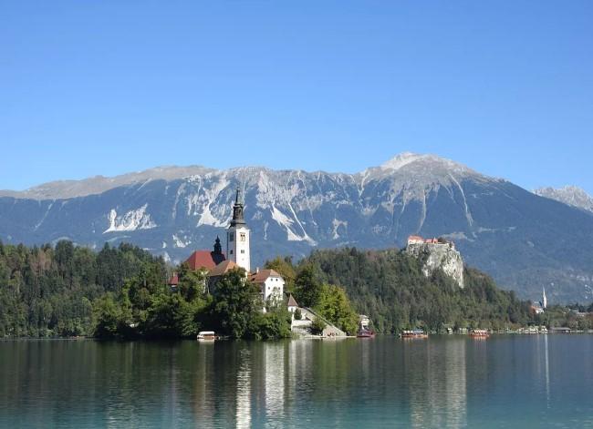 Propria residenza Slovenia